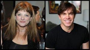 Meet Sarah Johnson Redlich and William D. Johnson: Hollywood's Other Billionaire's Kids
