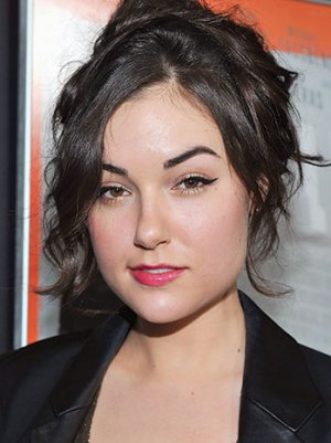 Sasha Grey to Take Part in Rally Across Russia
