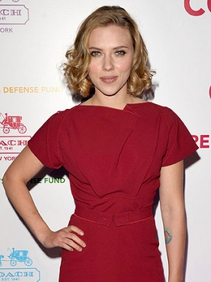 Scarlett Johansson to Star in Luc Besson's Latest Action Movie (Exclusive)