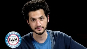 Ben Schwartz on Emmy Nominee Don Cheadle: 'I've Been Waiting to Tell the World How Much of an A--hole He Is' (Video)