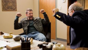 Mental Illness, Replacement Stars, Major Rewrites: The Making of 'Silver Linings Playbook'