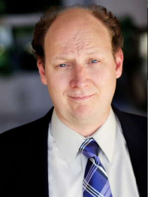 Dan Bakkedahl Signs on for Fox's 'The Heat' (Exclusive)