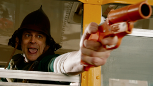 'The Last Stand' Trailer: Arnold Schwarzenegger Goes Balls to the Wall (Video)