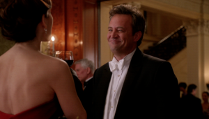 'The Good Wife': Matthew Perry Returns, Wreaks Havoc for Alicia (Exclusive Video)