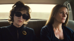 'August: Osage County,' 'Saving Mr. Banks' Heading to Napa Valley Film Festival