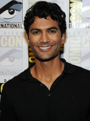 'Beauty and the Beast' Promotes Sendhil Ramamurthy to Series Regular (Exclusive)