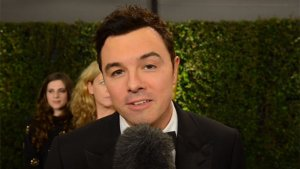 Seth MacFarlane's Uncensored Oscars Announcement: Just the Jokes