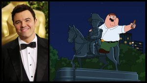 Boston Marathon Bombing: Seth MacFarlane Calls 'Family Guy' Hoax 'Abhorrent' (Video)