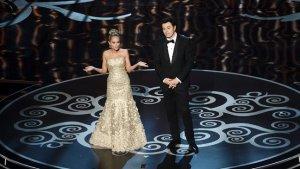 TV Ratings: Oscar Telecast Grows With Host Seth MacFarlane