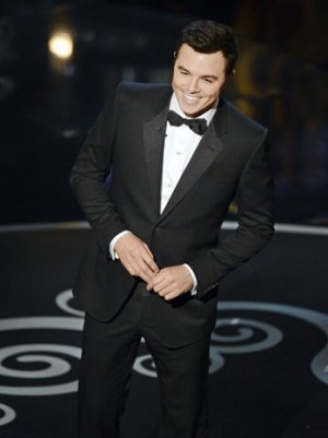 Seth MacFarlane Slammed by Parents Television Council