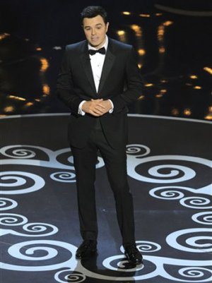 A Female Film Executive Defends Seth MacFarlane's Oscars Performance (Guest Column)