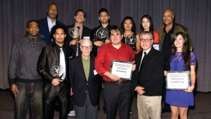DGA Honors Diverse Student Filmmakers
