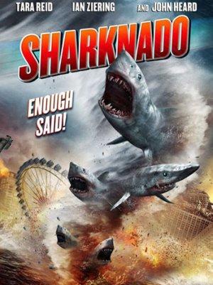 Could 'Sharknado's' Social Media Success Be Bad for Syfy?