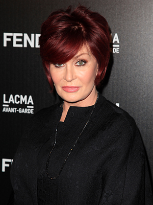Sharon Osbourne Savages NBC, Bob Greenblatt: 'I Don't Think He's Well'
