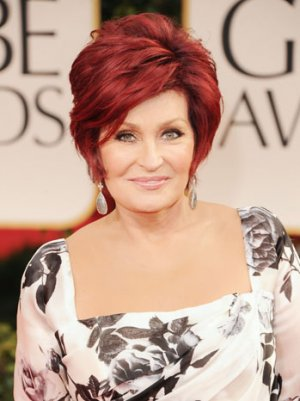 Sharon Osbourne Reveals Double Mastectomy, Calls Surgery a 'No Brainer' (Report)