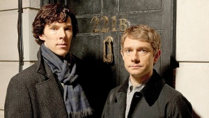 'Sherlock' Star Benedict Cumberbatch Confirms Fourth Season of BBC Hit Show