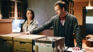 'Elementary' Boss Teases Super Bowl Episode, Moriarty and Irene Adler