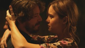 SXSW: Brie Larson and John Gallagher Jr. Get Intimate in New Dramedy (Exclusive Photo)