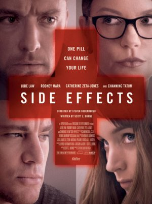 Steven Soderbergh's 'Side Effects' Team Takes On Depression In America