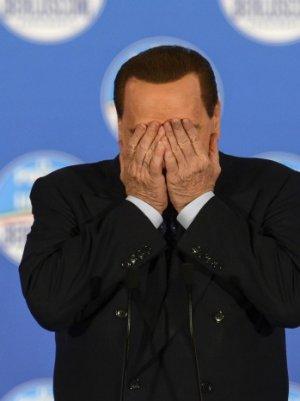 Berlusconi Tumbles Down Forbes' Billionaire List as He Fights Legal, Political Battles