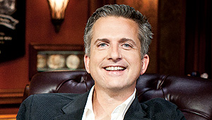 ESPN Suspends Bill Simmons From Twitter After Criticizing Network