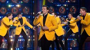NBC Renews 'The Sing-Off' for Season 4
