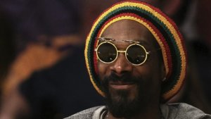 Snoop Dogg's Jamaican Reincarnation