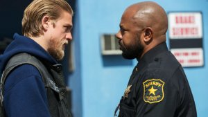 'Sons of Anarchy' Season 5 Finale: Jax Gets Justice, Tara Gets Trapped