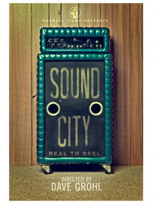 Dave Grohl Sets L.A. Premiere For 'Sound City' Documentary