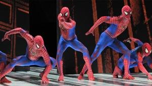 Julie Taymor's Lawsuit Over 'Spider-Man' Musical Goes Live Again