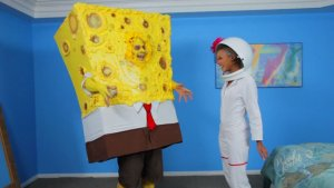 'SpongeBob' Porn Parody, 'SpongeKnob SquareNuts,' Makes Web Splash (Video)