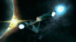 Namco Bandai Beams Down 'Star Trek' Game on April 23