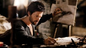 David S. Goyer on 'Da Vinci's Demons': It's 'History With a Wink and a Nod'