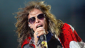 Steven Tyler: Aerosmith to Start Recording Album This Weekend, 'Idol' Not 'In the Way'