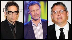 IFC Greenlights Shows From Will Ferrell, Adam McKay and Ben Stiller
