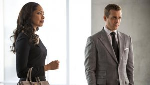 'Suits' Cast Talk Mike's Dilemma, Harvey's Softer Side and 8 More Season 2 Teases