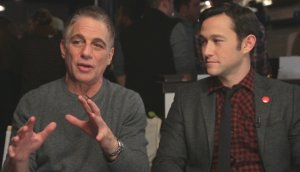 Sundance 2013: Joseph Gordon-Levitt Reveals His Greatest Challenge While Making 'Don Jon's Addiction' (Video)