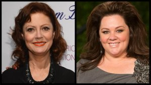 Susan Sarandon in Talks to Join Melissa McCarthy in New Line's 'Tammy' (Exclusive)