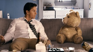 Box Office Milestone: 'Ted' Crosses $300 Million Overseas, Fueled by Japan