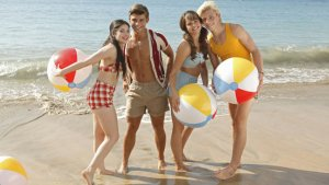 Disney Channel Sets 'Teen Beach Movie' Premiere Date