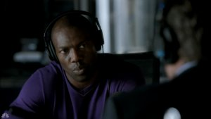 'Go On': Terrell Owens Wants an Apology From Matthew Perry (Exclusive Video)