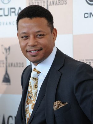 Terrence Howard Heads to Fox Event Series 'Wayward Pines'