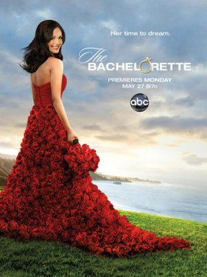 'The Bachelorette': Desiree Looks Rosey in First Poster (Exclusive Image)