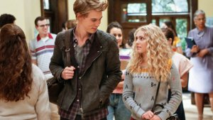 'The Carrie Diaries' Recap: The Art of Lying