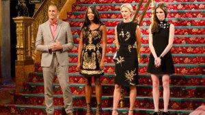 MIPTV: Oxygen Media Orders Second Season of 'The Face'