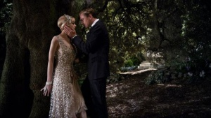 'Great Gatsby' to Open May 2013