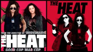 'The Heat' Under Heat For Melissa McCarthy Photoshopping in Poster