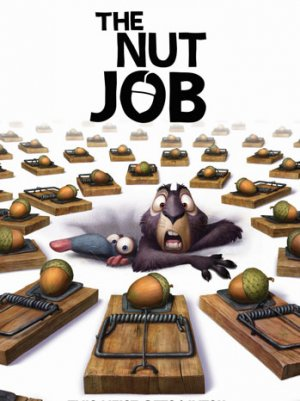 Open Road Nabs U.S. Rights to the 3D Animated Film 'The Nut Job'