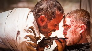 Robert Pattinson's 'The Rover' Acquired by A24