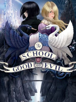 Universal Picks up Rights to 'School for Good and Evil'